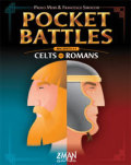 POCKET BATTLES: CELTS vs. ROMANS (2 pl)