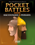 POCKET BATTLES: MACEDONIANS vs. PERSIANS (2 pl)