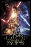 Star Wars - ÉBREDŐ ERŐ, AZ (keménykötés)