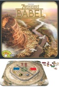 7 Wonders - BABEL Expansion (2-7)