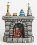 Fireplace IV