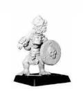Barbarian Orc Warrior 4