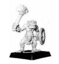 Barbarian Orc Warrior 6