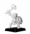 Barbarian Orc Warrior 7