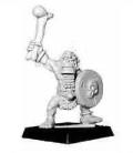 Barbarian Orc Warrior 9