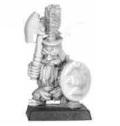 Dwarf Greatbeard Warrior 6
