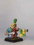 Dwarf Greatbeard Musician