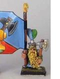 Dwarf Greatbeard Banner