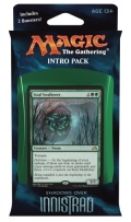 MTG - Shadows over Innistrad - HORRIFIC VISIONS Intro Pack