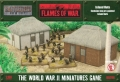 15mm WW2 Scenery - Island Huts (2)