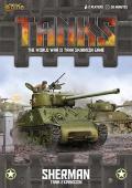 15mm WW2 - TANKS! - US Sherman Tank Expansion