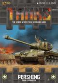 15mm WW2 - TANKS! - US Pershing Tank Expansion