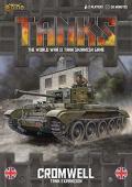 15mm WW2 - TANKS! - British Cromwell Tank Expansion