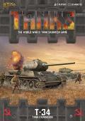 15mm WW2 - TANKS! - Soviet T-34 Tank Expansion