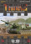 15mm WW2 - TANKS! - Soviet SU-100 Tank Expansion