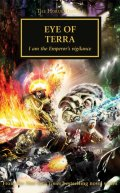 Horus Heresy - 35. EYE OF TERRA (ed. Laurie Goulding)