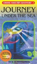 Choose Your Own Adventure - 2. JOURNEY UNDER THE SEA
