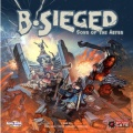 B-SIEGED: Sons of the Abyss (1-6)