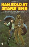 Han Solo - HAN SOLO AT STARS' END (Brian Daley) (used)