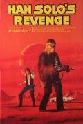 Han Solo - HAN SOLO'S REVENGE (Brian Daley) (used)