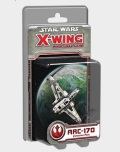 Star Wars - X-Wing Miniatures Game - ARC-170 Expansion Pack