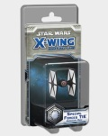 Star Wars - X-Wing Miniatures Game - SPECIAL FORCES TIE Expansion Pack
