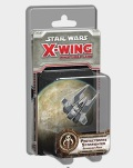 Star Wars - X-Wing Miniatures Game - PROTECTORATE STARFIGHTER Expansion Pack