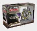 Star Wars - X-Wing Miniatures Game - SHADOW CASTER Expansion Pack