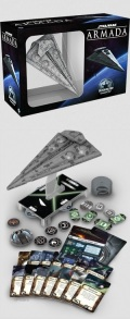 Star Wars - Armada Miniatures Game - INTERDICTOR Expansion Pack