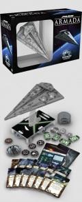 Star Wars - Armada Miniatures Game - INTERDICTOR Expansion Pack