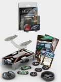 Star Wars - Armada Miniatures Game - REBEL TRANSPORTS Expansion Pack