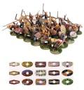 28mm Ancient Celts - Celtic Warriors (30)