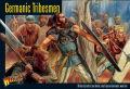 28mm Ancient Germans - Germanic Tribesmen (30+2)