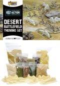 Desert Battlefield Theming Set