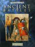 WARHAMMMER ANCIENT BATTLES RULEBOOK
