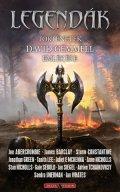 LEGENDÁK - Történetek David Gemmell emlékére