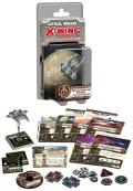 Star Wars - X-Wing figurás játék - PROTEKTORÁTUSI VADÁSZ kiegészítő csomag