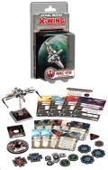 Star Wars - X-WING figurás játék - ARC-170 kiegészítő csomag