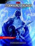 D&D 5th Ed. - STORM KING'S THUNDER