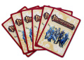 Pathfinder Adventure Card Game - ICONIC HEROES Set 2 Cards (6)