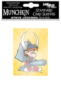 Munchkin - SPYKE CARD SLEEVES (50)