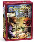 Carcassonne - KERESKEDŐK ÉS ÉPÍTŐMESTEREK kiegészítő (2-6)