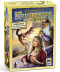 Carcassonne - A HERCEGNŐ ÉS A SÁRKÁNY kiegészítő (2-6)