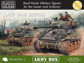 15mm WW2 British Late War Armoured Division Box Set