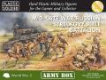 15mm WW2 Russian Mid/Late War Strelkovy Rifle Battalion Box Set