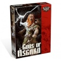 Blood Rage - GODS OF ASGARD Expansion