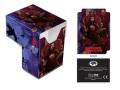 KÁRTYATARTÓ DOBOZ / DECK BOX - Dungeons and Dragons - Count Strahd von Zarovich
