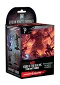 D&D Miniatures - Icons of the Realms - STORM KING'S THUNDER Booster Pack (4)