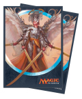 KÁRTYAVÉDŐ / DECK PROTECTORS - MTG - Kaladesh - Angel of Invention (80)