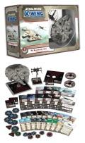 Star Wars - X-WING figurás játék - ELLENÁLLÁS HŐSEI, AZ kiegészítő csomag